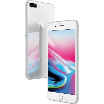 iPhone 8 PRATA 64GB Tela 4.7'' IOS 11 4G Wi-Fi Câmera 12MP - Apple  - foto principal 4