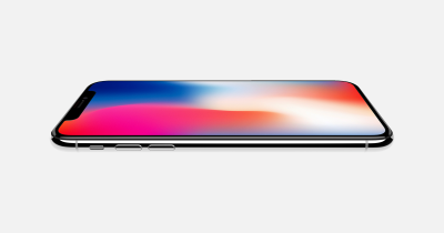 iPhone X 64GB CINZA ESPACIAL Tela 5.8' iOS 11 4G Câm 12MP - Proc A11 Bionic - Apple  - foto principal 6