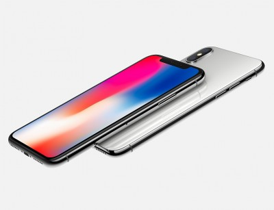 iPhone X 64GB PRATA Tela 5.8' iOS 11 4G Câm 12MP - Proc A11 Bionic - Apple  - foto principal 5