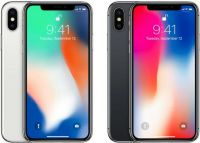 iPhone X 256GB PRATA Tela 5.8' iOS 11 4G Câm 12MP - Proc A11 Bionic - Apple  - foto 6