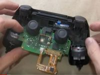 Placa True Fire Flex V5 para Dualshock 4 - Rapid Fire Jump Shot Auto Run + de 35 modos !  - foto 3