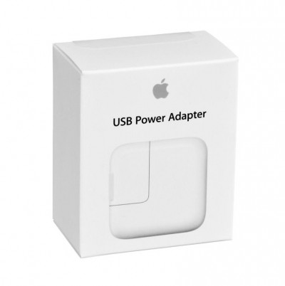Carregador 10w original Apple para Iphones e Ipad  - foto principal 1