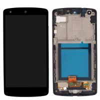 Display Lcd Tela Touch Lg Nexus 5 D820 D821 Original C/ Aro  - foto 1