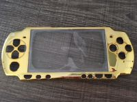 Faceplate Para Psp Slim 2000 Face Frontal