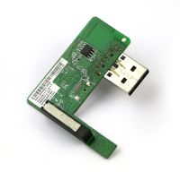 Placa Interna WIFI Xbox 360 Slim  - foto 1