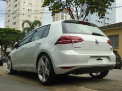 Molas Esportivas VW Golf 1.4