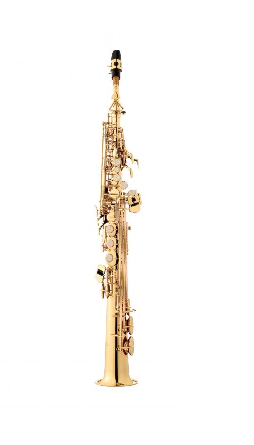 Saxofone Eagle Soprano SP 502