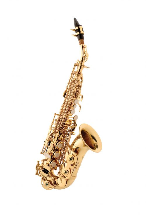 Saxofone Eagle Soprano SP 508