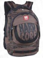 Mochila p/ Notebook MS397 Hard Core