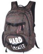 Mochila p/ Notebook MS399 Hard Core