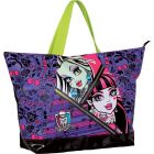 Sacola Shopping Grande 62636 Monster High 13Y02 BF