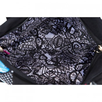 Bolsa Feminina Monster High 14T03 70699  - foto principal 1