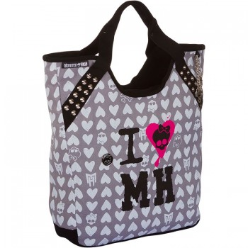 Bolsa Feminina 70694 Monster High 14T02  - foto principal 1
