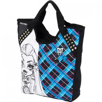 Bolsa Feminina 70697 Monster High 14T03  - foto principal 1
