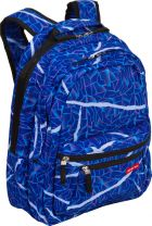 Mochila p/ Notebook 70961-04 Colors 14T04 Geometrica