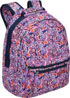 Mochila p/ Notebook 70931-00 Colors 14T01 Fun Time