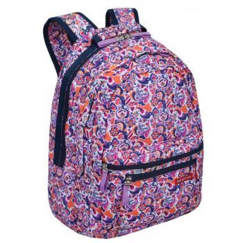 Mochila Notebook Sestini Colors 14T01 Fun Time 70931-00