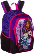 Mochila Grande 62983 Monster High Scaris BF
