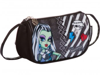 Bolsinha Monster High Frankie 62942  - foto principal 1