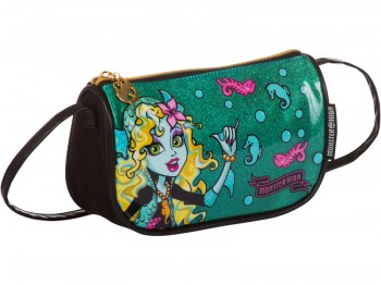 Bolsinha Monster High Lagoona 62943  - foto principal 1
