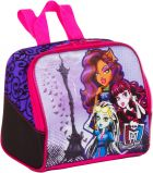 Lancheira Monster High Scaris 62985