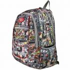 Mochila p/ Notebook  PC12-1B40 Pucca