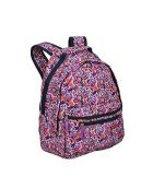Mochila Básica 70932-00 Colors 14T01 Fun Time