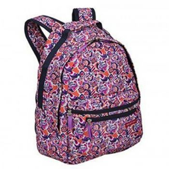 Mochila Básica Sestini Colors 14T01 Fun Time 70932-00