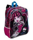 Mochila 63471 Monster High 15M BF