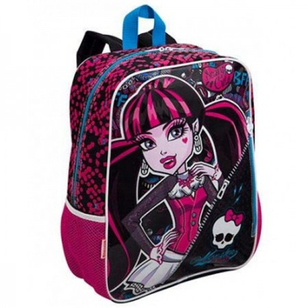 Mochila Monster High 15M Sestini 63471