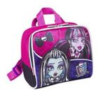 Lancheira Monster High 15Z 63595