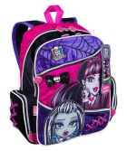 Mochila Grande 63593 Monster High 15Z BF