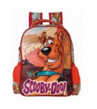 Mochila Pequena 4953 Scooby Doo Camping BF