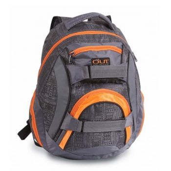 Mochila Grande Masculina Out Unlimited Dermiwil 51576 BF