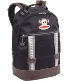 Mochila Notebook 71371-01 Paul Frank 15T04 (Preto)