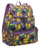 Mochila Grande 7402105 The Simpsons Squishee