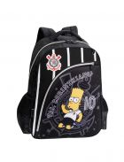 Mochila Grande The Simpsons Corinthians Pacific 940D04 (Bart)