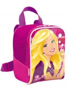 Lancheira Barbie 15M Plus 63682