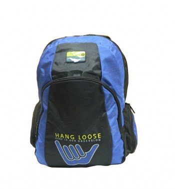 Mochila Notebook HL1022  Hang Loose  - foto principal 1