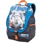Mochila Grande Hot Wheels 15Y01 Sestini 64052