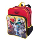 Mochila Grande Power Rangers 16M Plus 63972