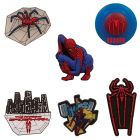 Kit Zoops 80046,80049,80045,80048,80050,80047 Spider Man