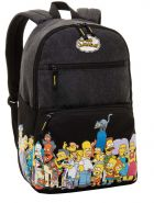 Mochila Grande 7402304 The Simpsons - Neighbours