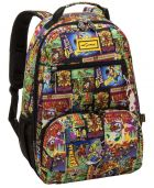 Mochila Grande 7402004 The Simpsons - Spectacular