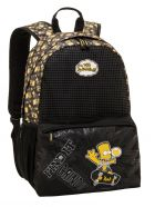 Mochila Grande The Simpsons (Bart SK8) Pacific 940F04