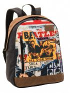 Mochila Grande 7690204 The Beatles