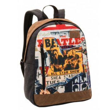 Mochila Grande The Beatles 7690204