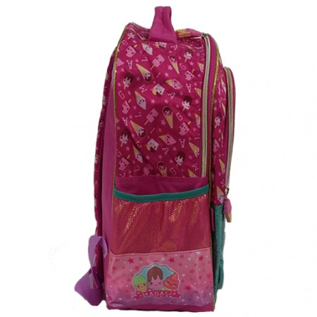 Mochila Grande Magali Ice Cream Pacific 963E04