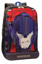 Mochila Grande Transformers Optimus Prime 3D Pacific 933H04
