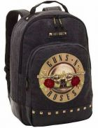 Mochila p/ Notebook 7491104 Guns n´Roses